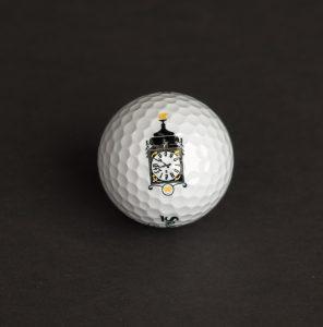 Golfový míček - 89,- Kč