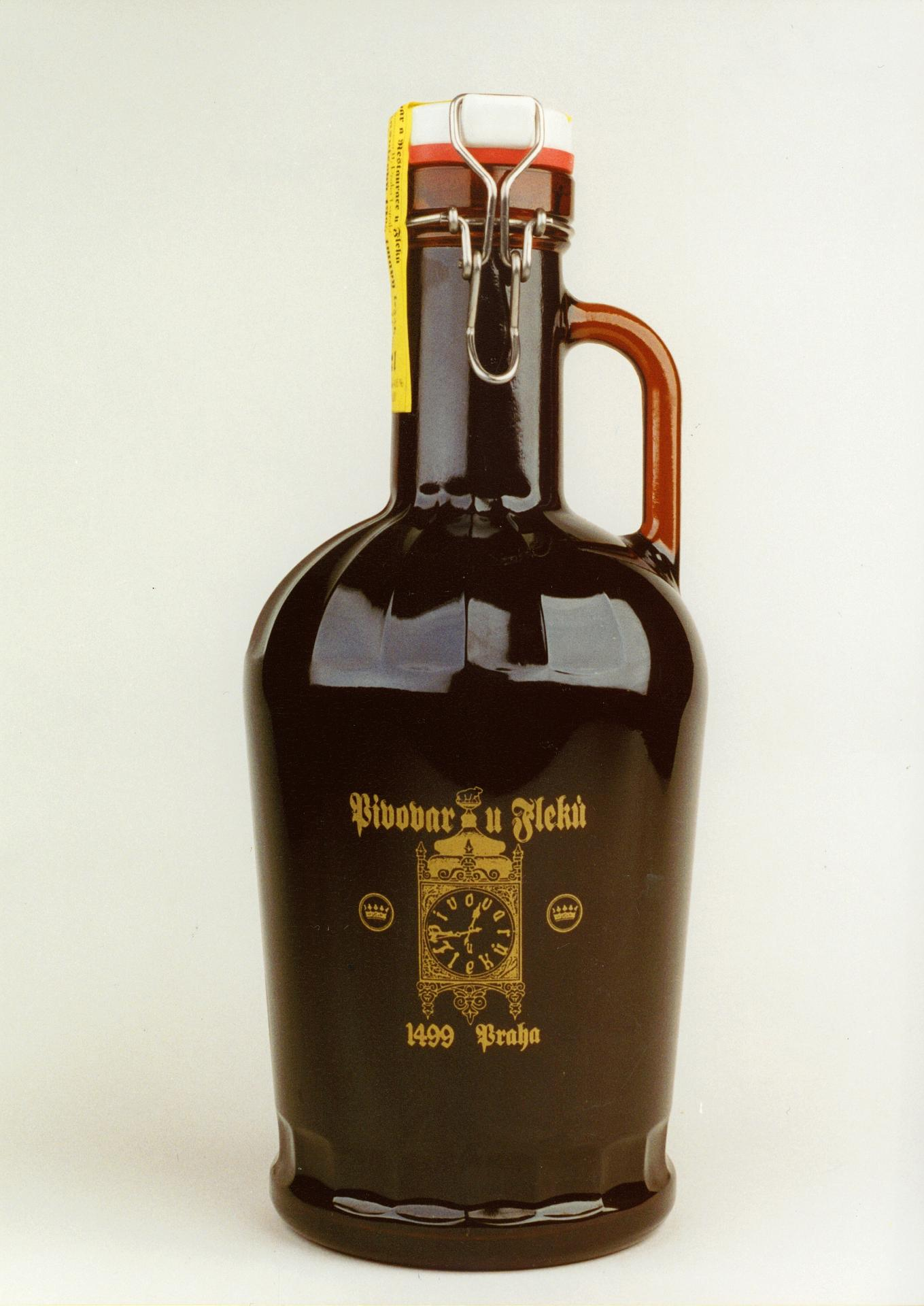 2l lahev patentní 490,- Kč