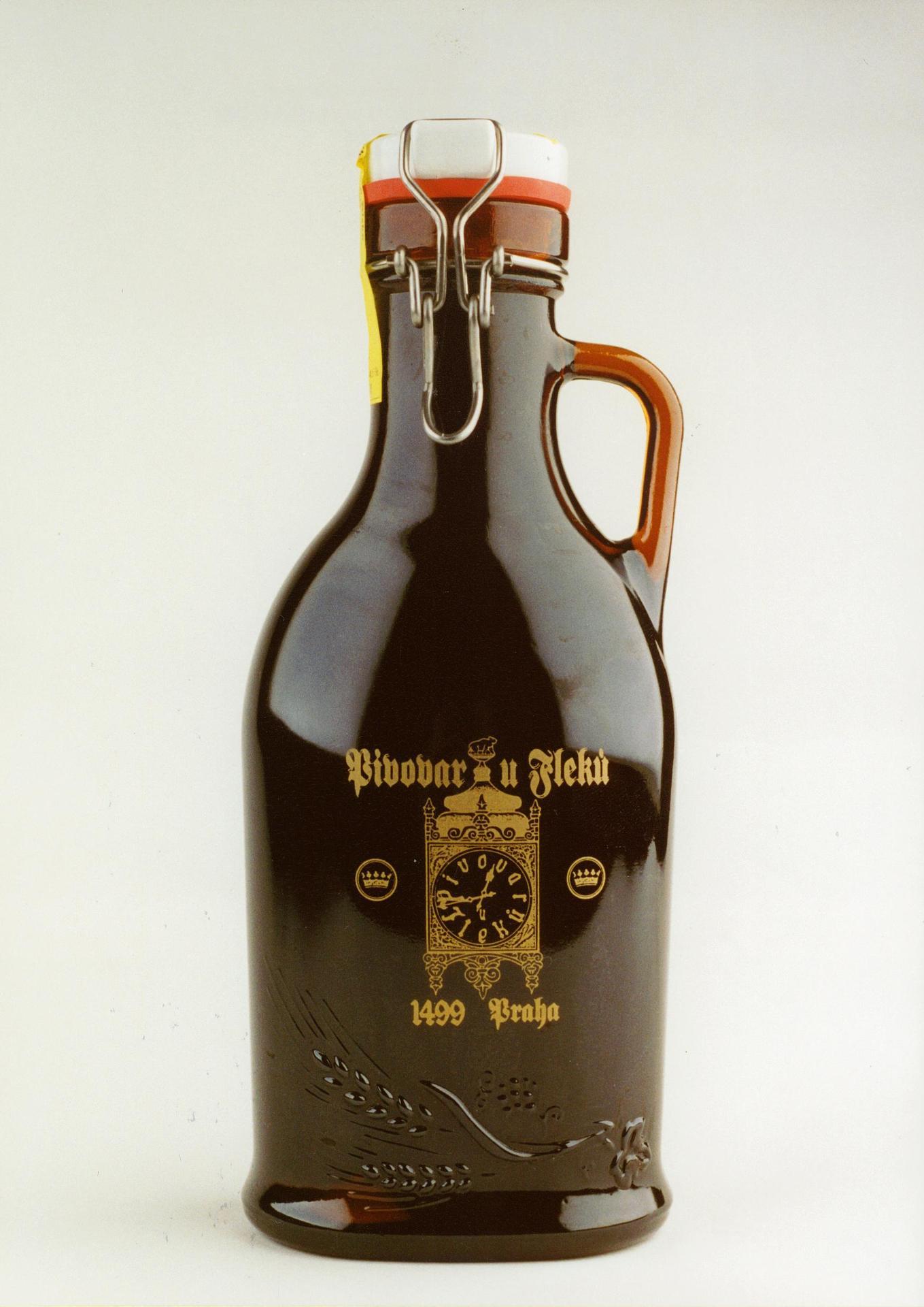 1l lahev patentní 390,- Kč