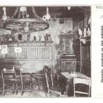 pohlednice U Fleků - Akademie